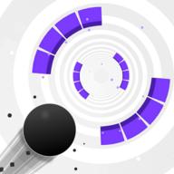 翻滚漩涡:Rolly Vortex - 233小游戏