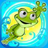 青蛙跳跃 - 233小游戏