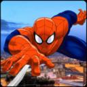 蜘蛛侠 - 233小游戏