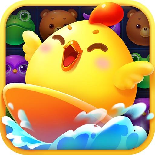 开心消消乐® - 233小游戏